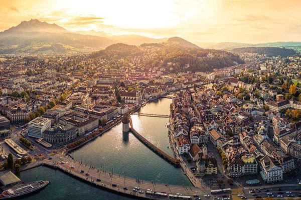 Luzern Startup