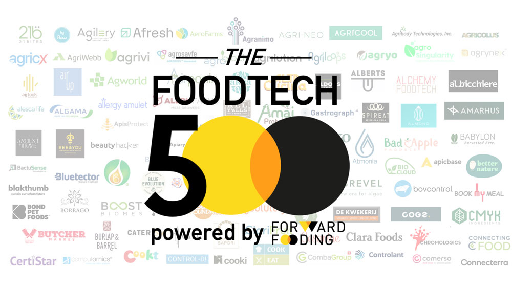 Bluetector FoodTech 500